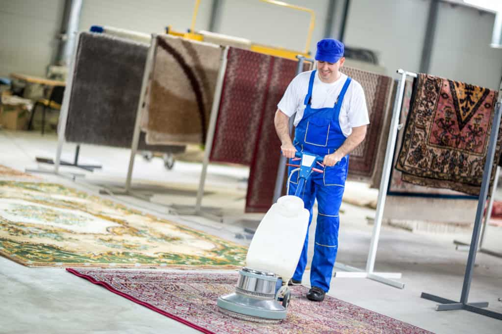 rug-cleaning